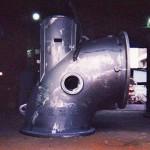 吐出しエルボ 3,800kg