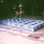 3400x1 1,800x250定盤 4,800kg