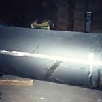揚水管(コラムパイプ)1,300kg
